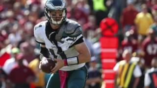 Doug Pederson deserves blame for Eagles loss to Redskins