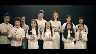 Official MV - Con có mẹ rồi (Giọng Hát Việt Nhí 2014: Team Hồ Hoài Anh & Lưu Hương Giang)