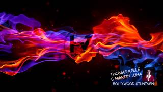 Thomas Kelle & Martin Juha - Bollywood Stuntmen