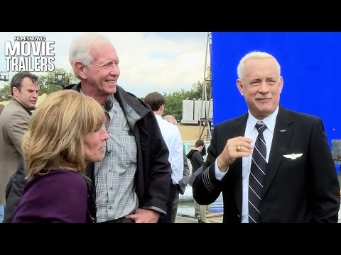 SULLY  Find out how the 'Miracle on Hudson' movie starring Tom Hanks was made