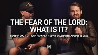 The Fear of tнe Lord: What Is It? | Fear of God
