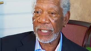 Fast & Curious - Morgan Freeman