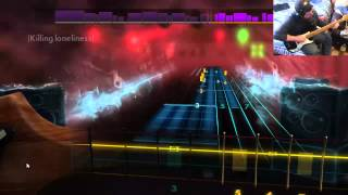 him   killing loneliness bass rocksmith 2014 custom