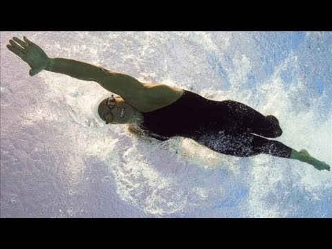 Dara Torres: How to Stretch Like an Olympian