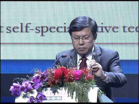 FISITA 2012 CEO Roundtable, Dr. Zhao Fuquan, Zhejiang Geely Holding Group Co., Ltd.