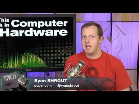 This Week in Computer Hardware 398: Yes, Another Giant Hardware Lawsuit