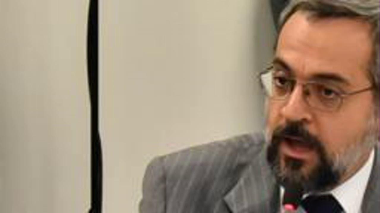 Quem é Abraham Weintraub O Novo Ministro Da Educação Do