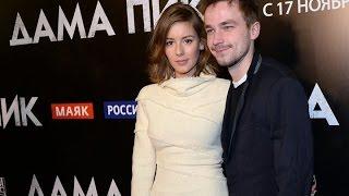актеры Александр Петров и Ирина Старшенбаум готовятся к свадьбе (24.01.2017)