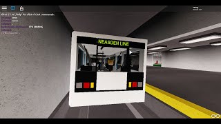 roblox trains and elevators