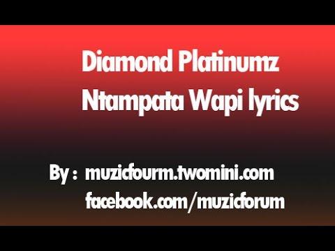 Swahili Song Lyrics | Bongo Lyrics