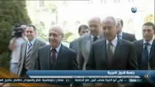 سيرة ومسيرة أحمد أبو الغيط المرشح المصري لأمانة الجامعة العربية