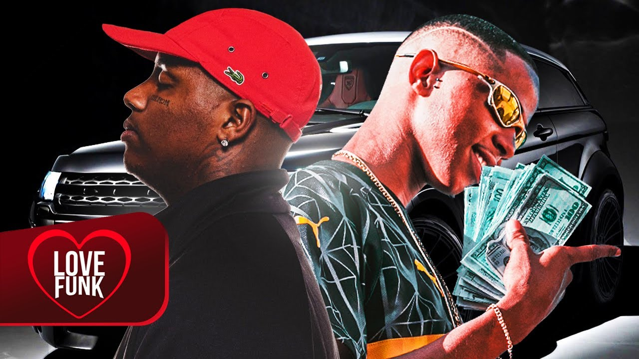KayBlack e MC Lemos - Hoje Os Drake Vai De Croco (VideoClipe) DJ GM