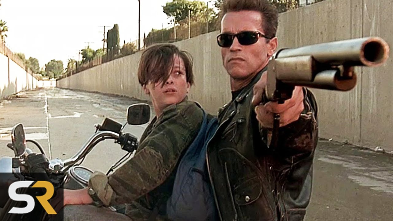 10 Amazing Details You Didn't Know About The Terminator