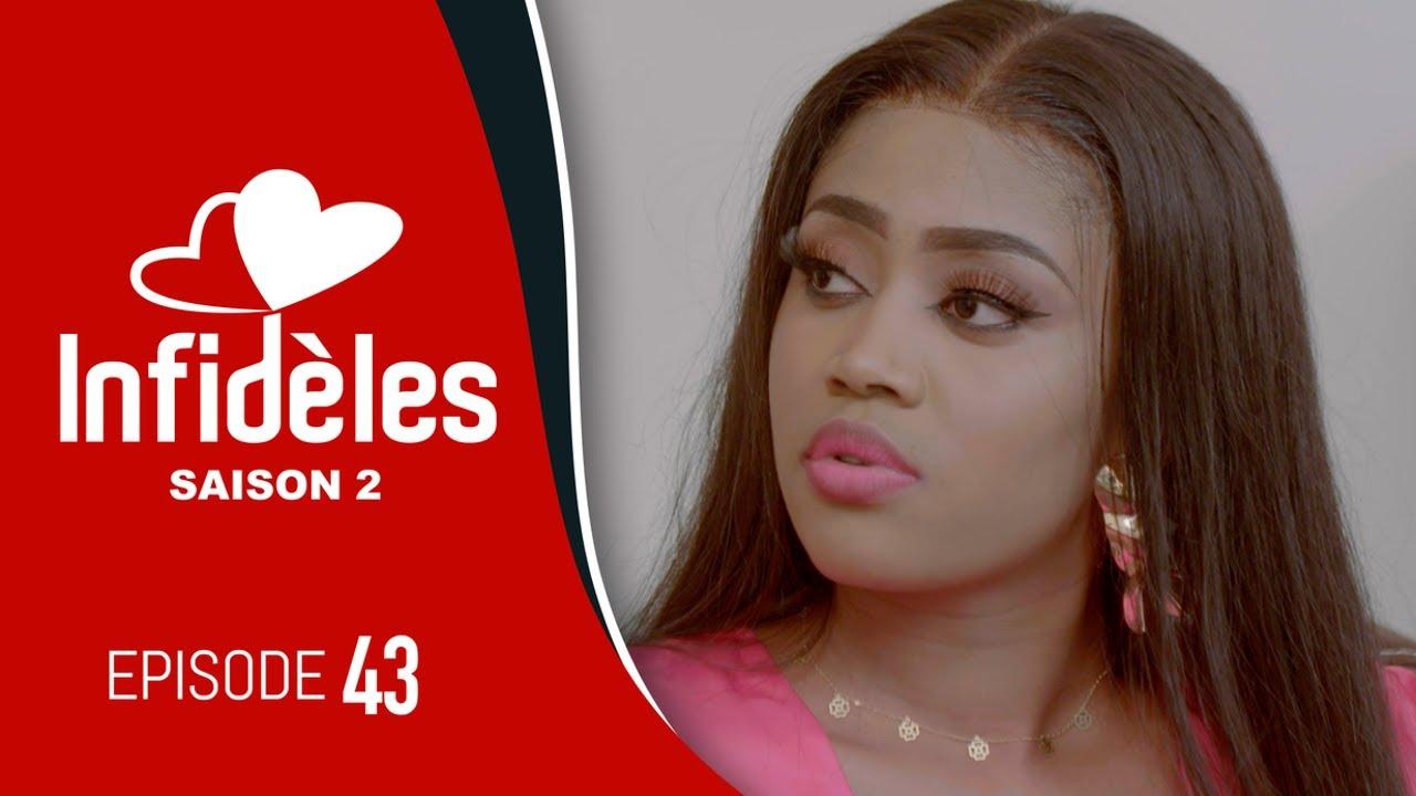 Download INFIDELES - Saison 2 - Episode 43 **VOSTFR**