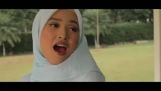 Gambar cover Rossa - Bulan Dikekang Malam | Soundtrack Ayat-ayat Cinta 2 (Cover) by Najmah Fariza