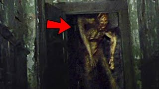7 Scariest Videos Caught in Abandoned Buildings
