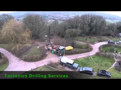 Tectonic Drilling Services