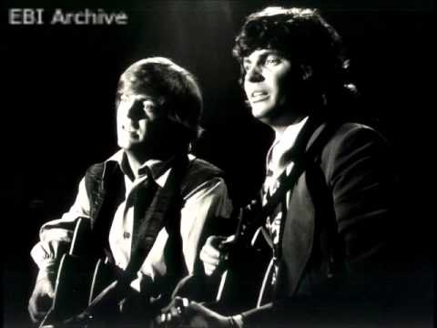 Everly Brothers International Archive : JC presents -  Devoted To You