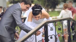 Свадебное видео - Евгений и Татьяна, Gabrial studio & Gromov prod.