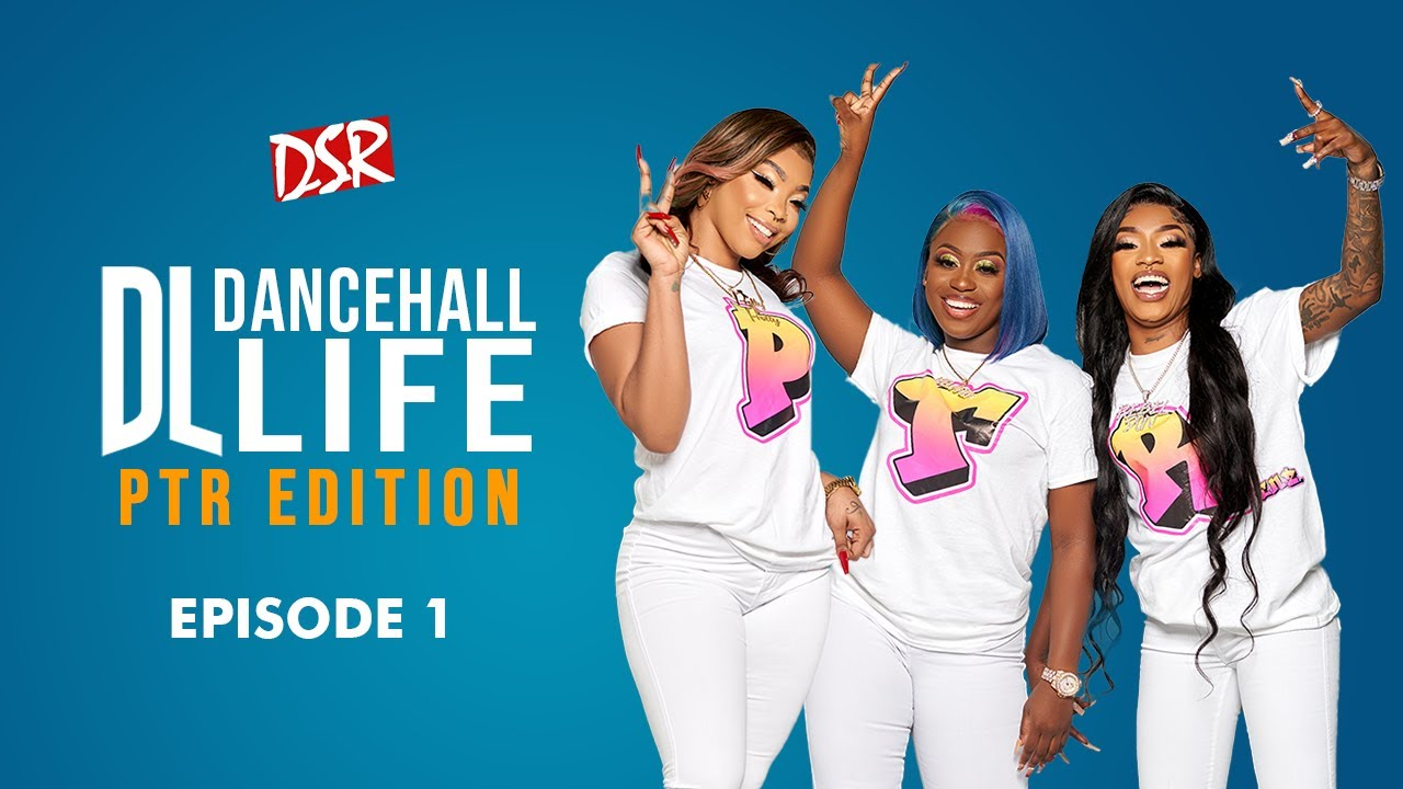 Download 'DI DOLLS' DEM OUT!   DANCEHALL LIFE