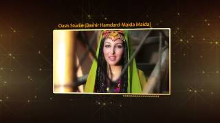 Best Song of the Year 2014 Ariana Afghanistan Internation TV