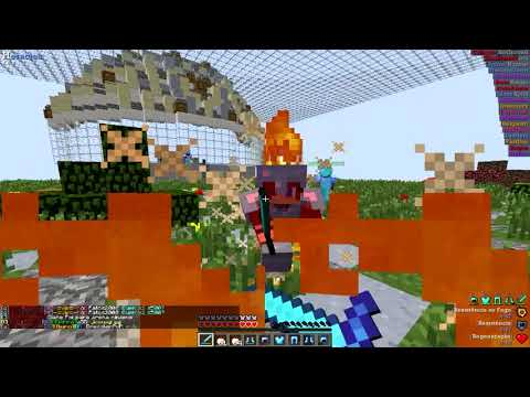Heracles 1.5.2 - Minecraft PvP | P4FREE