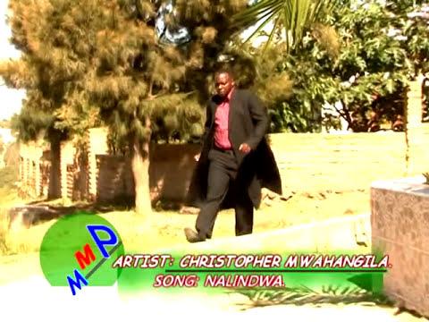 Nalindwa | Christopher Mwahangila | Official Video