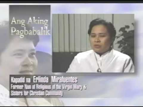 Ang dating daan vs catholic
