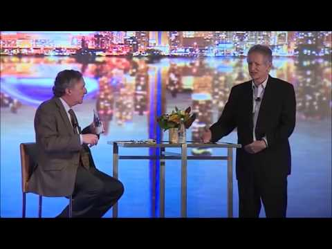 Geoffrey Hinton - The Neural Network Revolution
