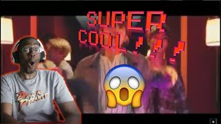 Steve Aoki &amp Monsta X Play It Cool Official Video Ultra Music! REACTION!!!