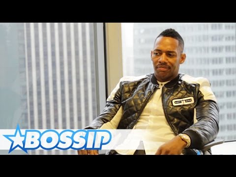Nikko Says How Much He Made From Sex Tape With Mimi | BOSSIP