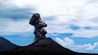 Вулканы Разрушительная сила природы. Наука и образование