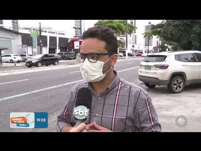 Programa abre inscrições para 5 mil vagas na Paraíba - Tambaú da Gente Noite