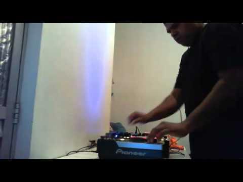 DJ Black Robb - Salvador Dance