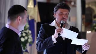 Тамада Киев ведущий на свадьбу в Киеве +380966836287 ведущий Киев тамада на свадьбу в Киеве цена(, 2014-02-18T13:41:05.000Z)