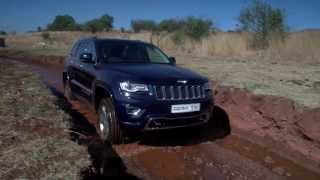 RPM TV - Episode 258 - Jeep Grand Cherokee 3.6 Overland