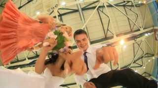 видео свадебный оператор