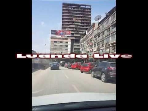 Luanda Live - Angola News #1