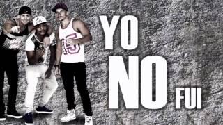 Mario,Pancho y Pantera - Yo No Fui (Audio Oficial)