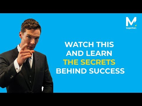 This is What It Takes To Become Successful - Life Changing Advice From Ultra Successful People