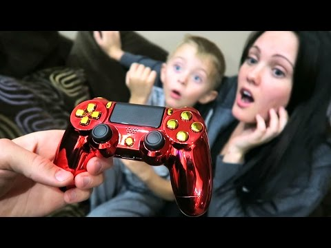 Thumbnail: 1 MILLION DOLLAR CONTROLLER!!