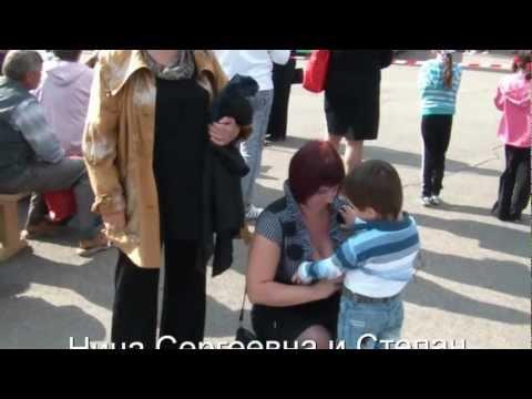 г.  Зеленокумск 2011 год праздник День города