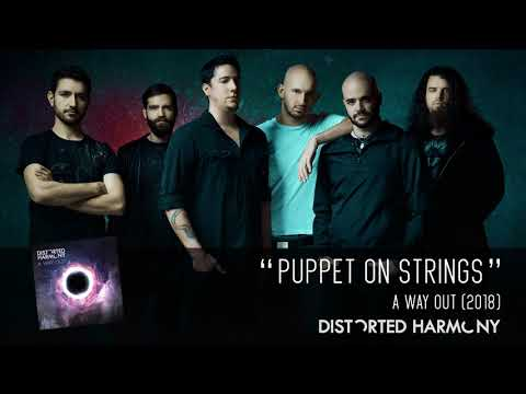 Distorted Harmony - Puppet On Strings