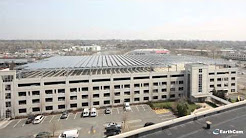 Pfister Energy - Solar Photovoltaics (PV) Installation - Parking Deck - Hackensack, NJ