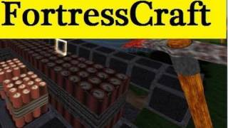 fortresscraft trailer xbox live indie games
