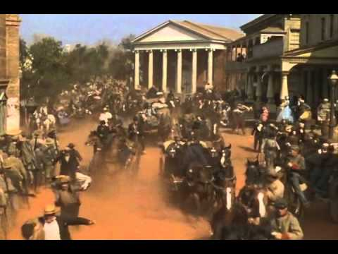 Gone With the Wind (1939) - Classic/Modern Trailer