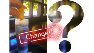 Squeezed the lemon, it looked like this!-レモン絞ったらこんなになっちゃった!|さとし Satoshi