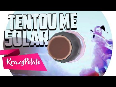 TENTOU ME SOLAR | PARÓDIA MC LIVINHO (FUNK) - CHEIA DE MARRA