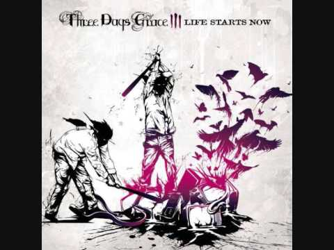 World So Cold - Three Days Grace [HIGH QULITY 320Kbps]