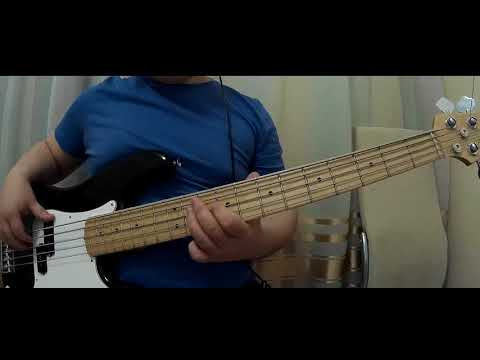 Bethel Music - Love Came Down - Bass Cover